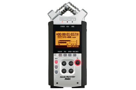 Picture for category Digital/Handy Recorders