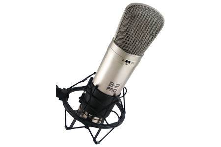 Rode NT1-A Complete Vocal Recording Bundle