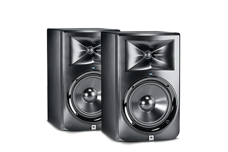 Picture for category Studio Monitor Speakers
