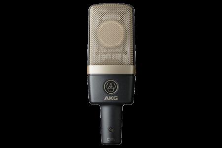 Gooseneck Microphones
