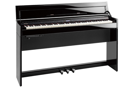 Digital Pianos & Accessories