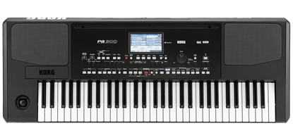 Picture of Korg PA300 61-Key Professional Arranger Keyboard