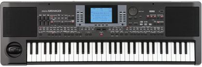 Picture of Korg Micro Arranger 61-Minikeys