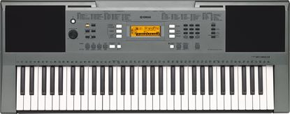 Picture of Yamaha PSR-E353 Keyboard