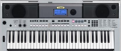 Yamaha PSR-I455 Indian Specialty 61 Key Portable Keyboard (PSRI455)
