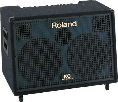 Picture of Roland KC-880 Stereo Mixing Keyboard Amplifier (KC880)