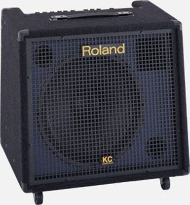 Picture of Roland KC-550 4-Channel Mixing Keyboard Amplifier (KC550)