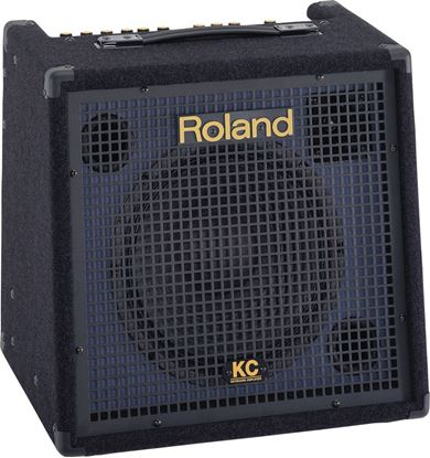 Picture of Roland KC-350 4-Channel Mixing Keyboard Amplifier (KC350)