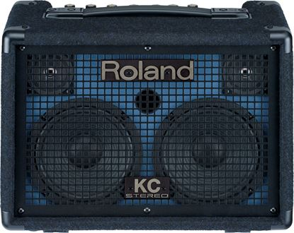 Picture of Roland KC-110 Stereo Keyboard Amplifier (KC110)