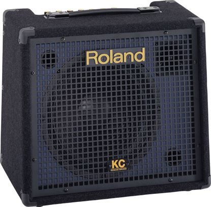 Picture of Roland KC-150 4-Channel Mixing Keyboard Amplifier (KC150)