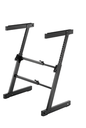 Picture of Hercules KS400B Keyboard Stand (Auto-Lok, Z-Style)