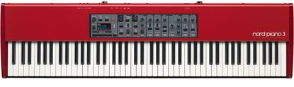 Picture of Nord Piano 3 (88-Key Weighted Action)