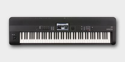 Korg Krome 88-Key Workstation Synthesizer (OPEN BOX CLEARANCE SPECIAL)