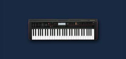 Korg KROSS 61-Key Workstation Synthesizer
