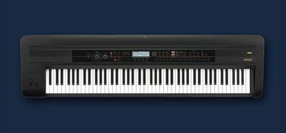 Korg KROSS 88-Key Workstation Synthesizer