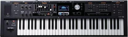 Roland V-Combo VR-09 Live Performance Keyboard (VR09)