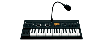 Korg MicroKORG XL+ Synthesizer Vocoder