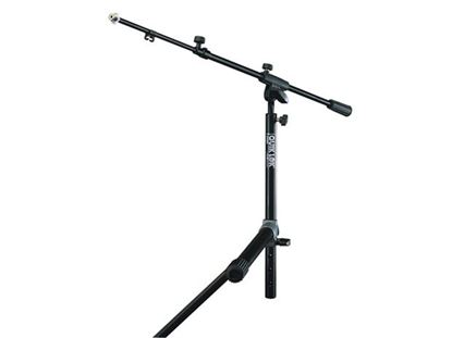 Picture of Quiklok QLX4 Telescopic Mic Boom for Keyboard Stand