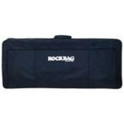 Rockbag RB21615B Deluxe Keyboard Bag (61 Keys)