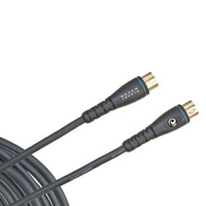 Planet Waves 5' MIDI Cable