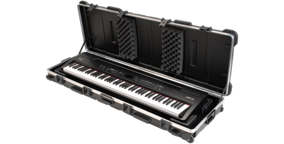SKB 5817W Hard Case (88-Keys)
