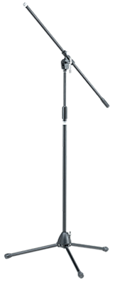 Picture of Tama MS205BK Boom Mic Stand Black