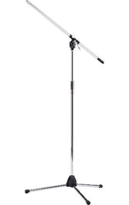 Tama MS205 Boom Mic Stand Chrome