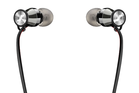 In-Ear Monitors (Earphones)