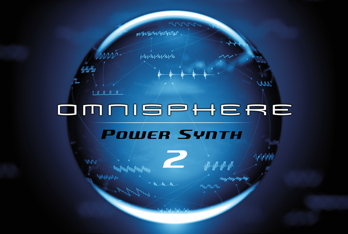 Spectrasonics Omnisphere 2 (Boxed Copy w/ USB Installer)