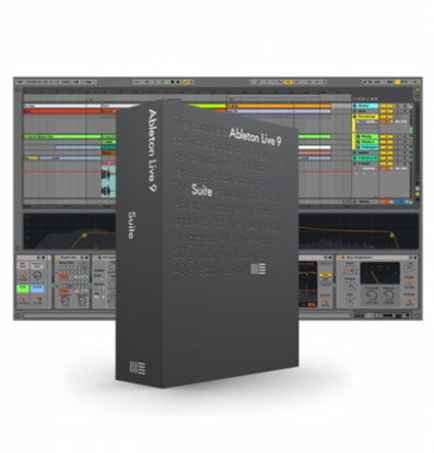 Ableton Live 9 - Education Suite