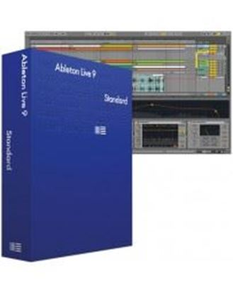 Ableton Live 9 Education Standard