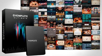 Picture of Native Instruments Komplete 11 Ultimate