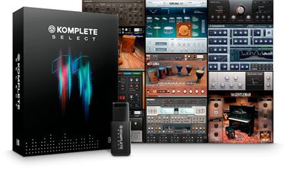 Picture of Native Instruments Komplete 11 Select
