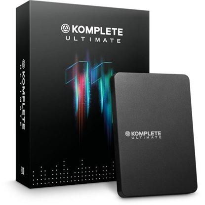 Native Instruments Komplete 11 Ultimate - Update from Ultimate 8-10