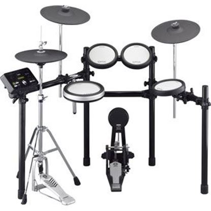 Yamaha DTX562K Electronic Drum Kit with Hi Hat Stand