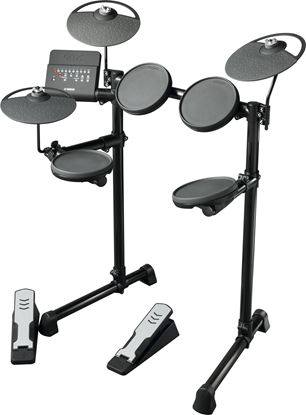 Picture of Yamaha DTX400K Electronic Drum Kit