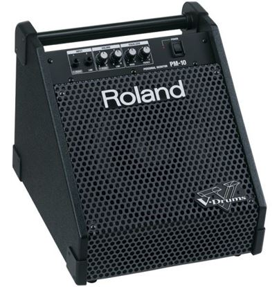 Roland PM-10 Personal Monitor Amplifier (PM10)
