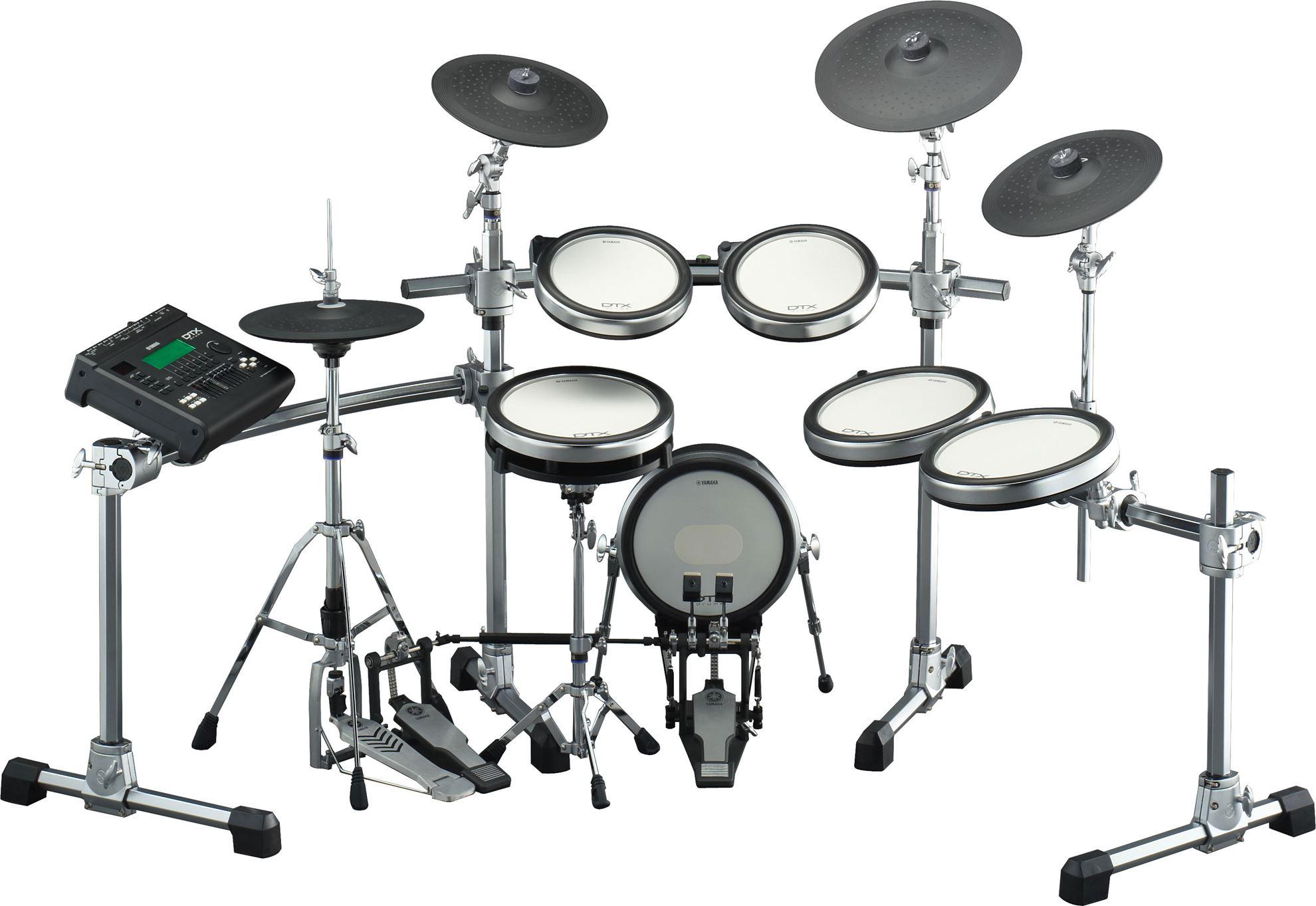 Yamaha dtx950k electronic drum kit perth mega music online for Yamaha drums electronic