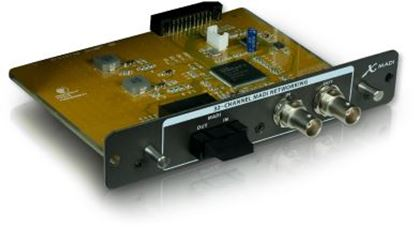 Picture of Behringer X-MADI High-Performance 32-Channel MADI Expansion Card for X32
