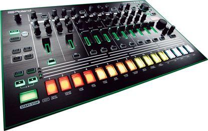 Roland TR-8 Rhythm Performer (TR8)