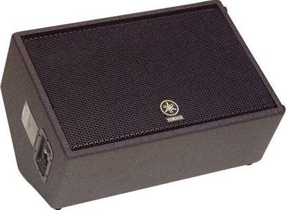 Yamaha CM12V 12 inch Passive PA Floor Monitor Speaker