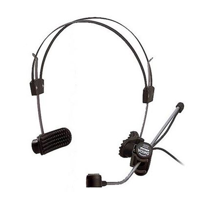 Shure SM10ACN Dynamic Head-Worn Cardioid Microphone