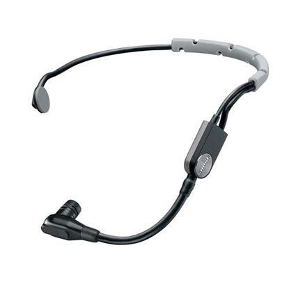 Shure SM35-XLR Microphone Headworn Cardioid Condenser XLR