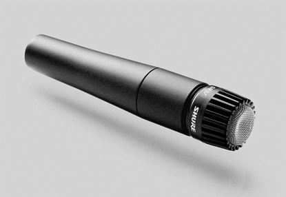 Shure SM57 Dynamic Instrument Microphone