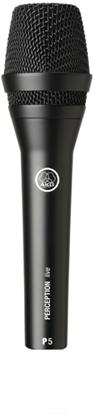 AKG P5 High Performance Dynamic Vocal Microphone