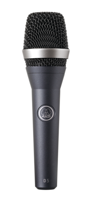 AKG D5 Professional Dynamic Vocal Microphone