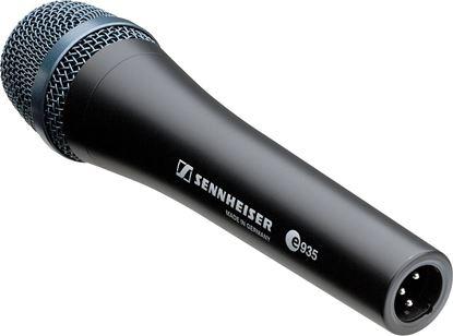 Sennheiser e 935 Dynamic Cardioid Vocal Microphone (E935)