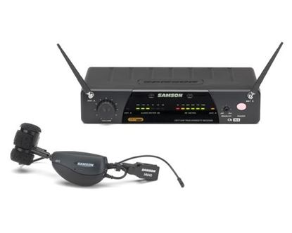 Samson AirLine 77 Wind Instrument Wireless Microphone System
