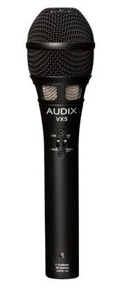 Audix VX5 Premium Condenser Vocal Microphone