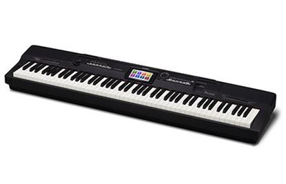 Casio PX-360 Privia Digital Piano, Black (PX360)